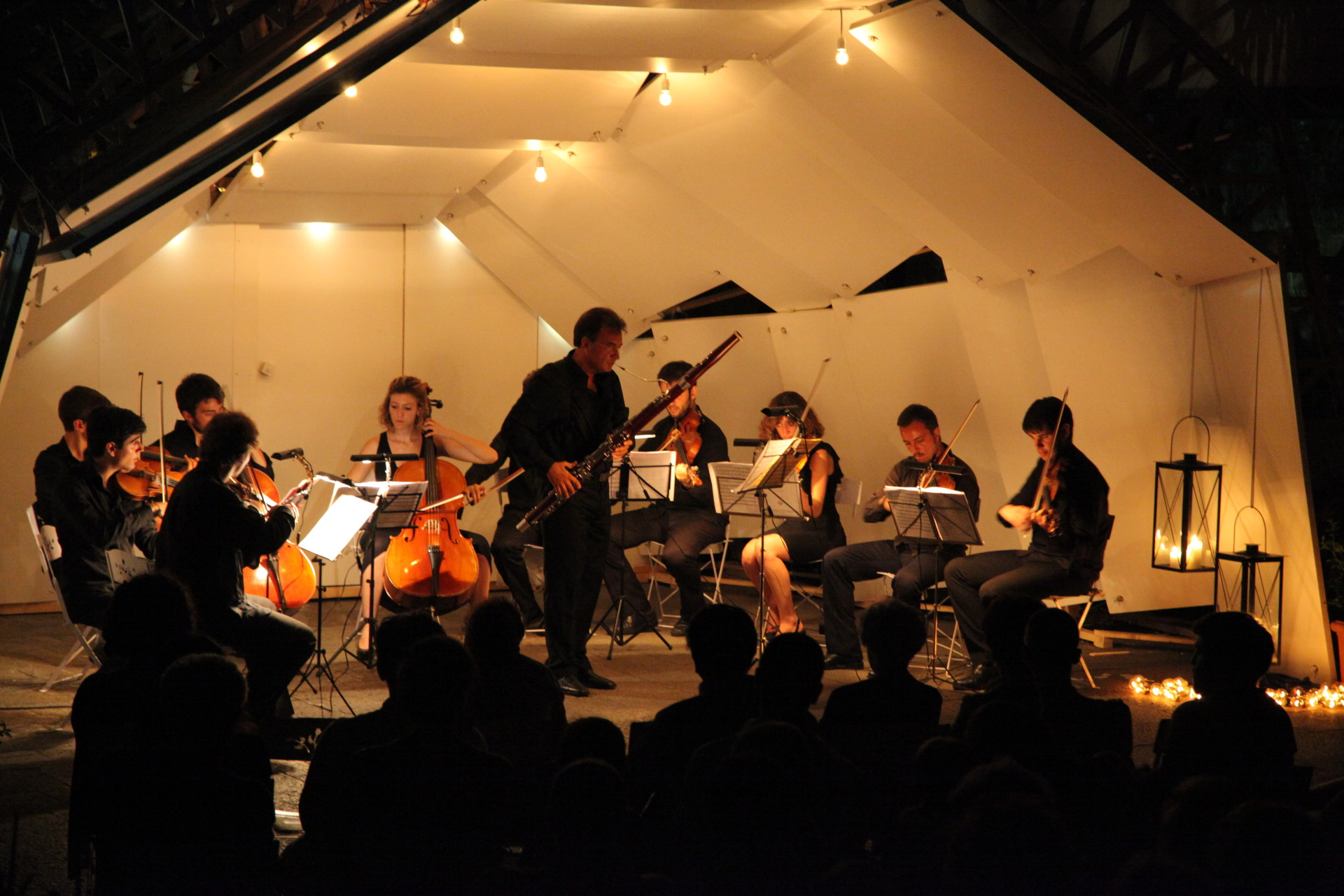 Villa Pennisi In Musica