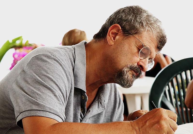 Sergio Pone