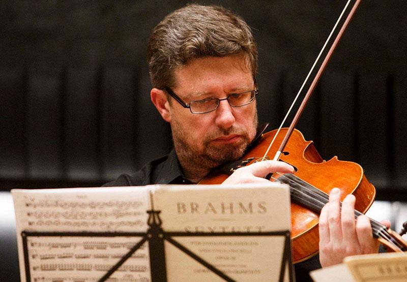 David Bursack