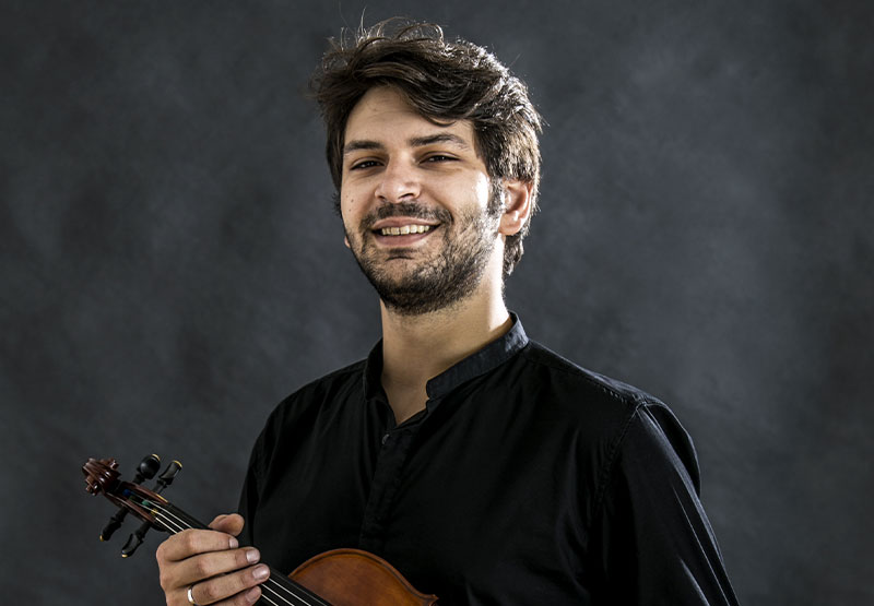 Niccolò Musmeci