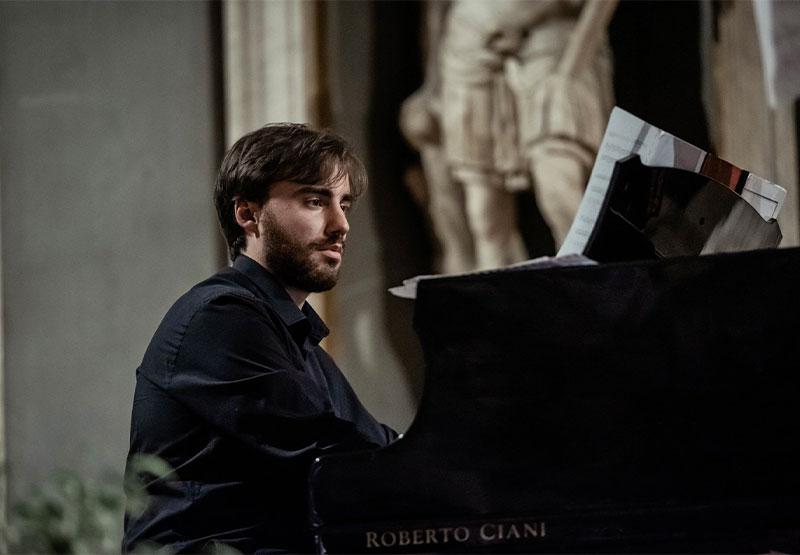 Matteo Canalicchio