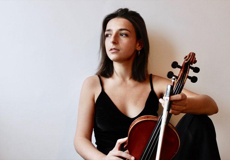 Elena Pavoncello