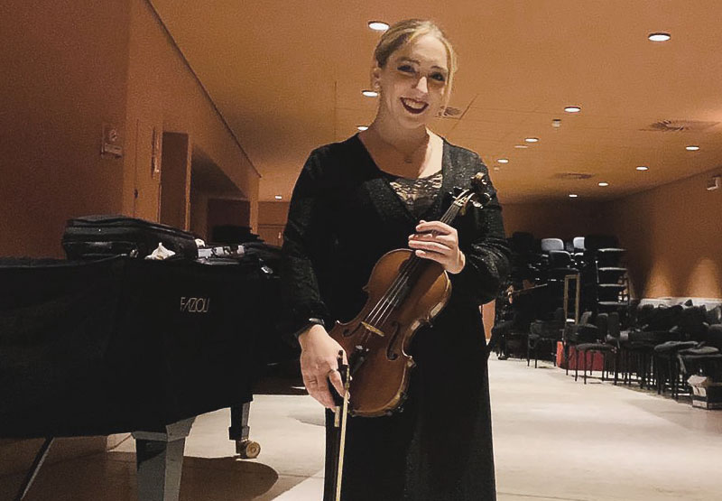 Francesca Vanoncini